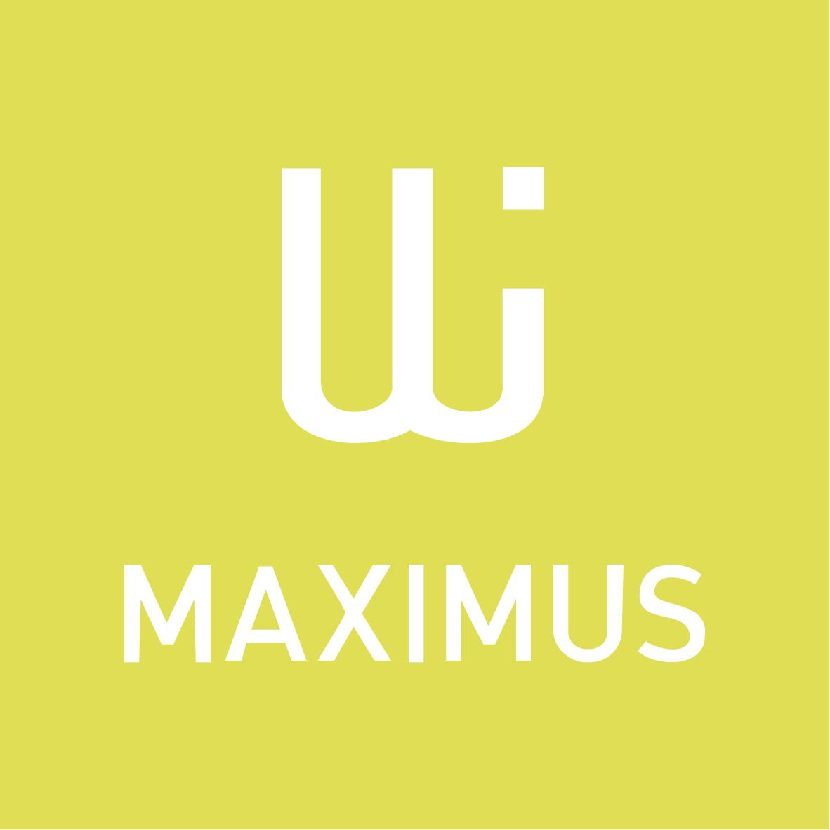 Maximus Resort logo