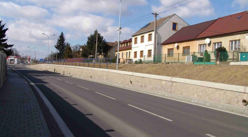 Linio Plan - Namest nad Oslavou