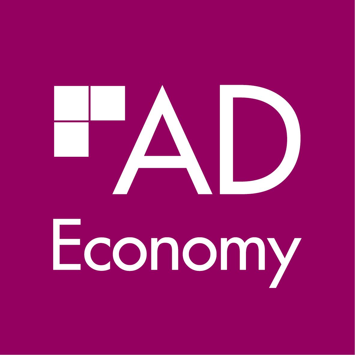 AD Economy logo