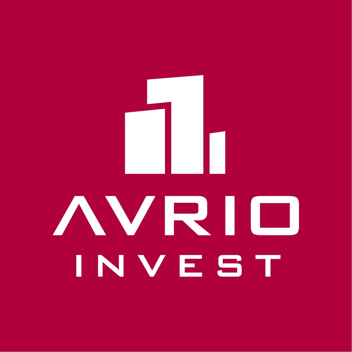 AVRIOINVEST logo