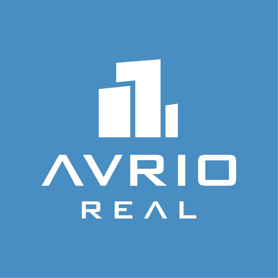 AvrioReal logo