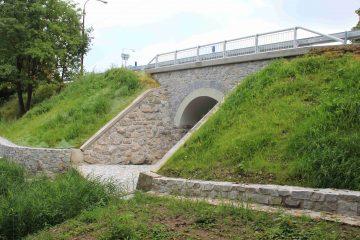 Linio Plan - Most Rudolfov